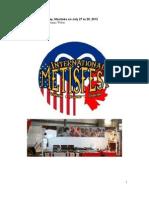 Metis Fest 2012