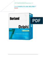 Apostila Delphi Cliente Servidor