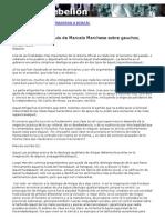 Con motivo del artículo de Marcelo Marchese sobre gauchos, Artigas, etc..pdf