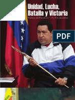 Unidad Lucha Batalla y Victoria