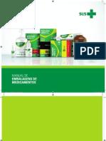 Manual Identidade Medicamentos 2012