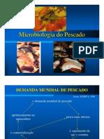 Microbiologia Do Pescado