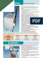 Blenders - Catalog