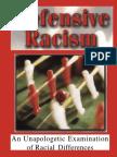 EdgarJ.steele DefensiveRacism(2005)