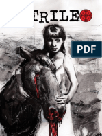 Catrileo - Episodio 3 - Pewma