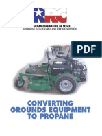 Mower Course Book