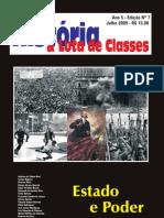 História e Luta de Classes