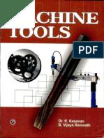 design of machine tool