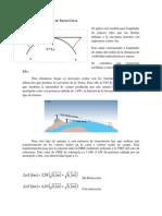 Modelo de Propagacion de Tierra Curva