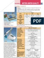 Meters - Catalog