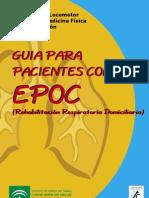 Guia Para Pacientes Con EPOC