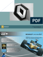 Manual de usuario - Renault Twingo