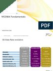 1 WCDMA Fundamentals