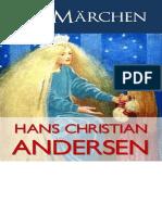 Andersen, Hans Christian - Andersens Maerchen