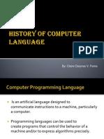 historyofcomputerlanguage-111215032649-phpapp02