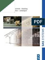 Katalog SAS Schalungstechnik de en Anp