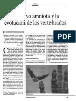Articulo - El origen de la vida y la evolución de las especies - Ciencia e interpretaciones.pdf