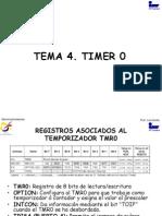 Tema 4. Timer 0