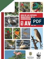 Aves migratorias Colombia.pdf