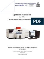 Manual Operacion Aas 210a