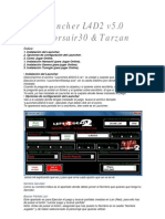 Launcher L4D2 v5.0