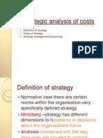 International Management accounting