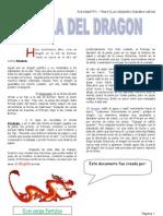 Evin Cerpa El Dragon