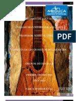 libreta  de bellas Artes para 10°2013