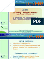 1.Guide Lethe Curricula