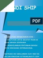 Sandi Ship