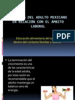Exposicion nutriologia