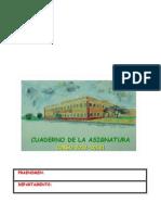 Cuaderno Ficha