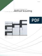 Brochure Nexera Method Scouting C190E150A