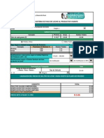 2. Simulador de Precios Res 017 año 2012