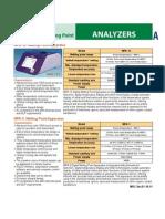 Especificaciones Tecnicas Punto Fusion MPA12
