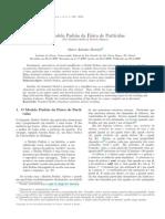 Artigo Cientifico Sobre Modelo Atomico Padrao