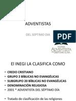 Adventist As