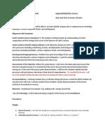 lp2 science  revision