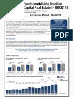 BC Fund - Informativo - Abr12
