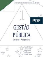 A nova gestão pública