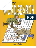 100 the Matematic Word Search Puzzles