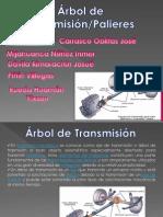 Arbol de Transmision - Copia