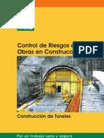 Control de Riesgo en Const-De Tuneles