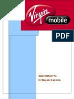 Virgin Mobile-The marketing strategies
