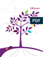 OFCOM - Annual Report 2007-2008