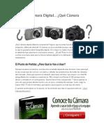 Comprar Camara Digital Y COMO IMPRIMIR