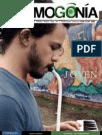 REVISTA COSMOGONÍA Quinta Publicación