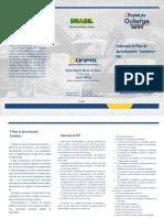 02 - Folder - Elaboração do PAE
