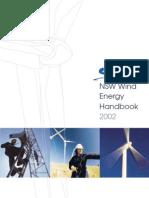 Nsw Wind Energy Handbook