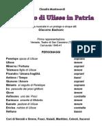 Monteverdi Ulisse 1
